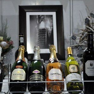 Villiera @ Taste of Cape Town