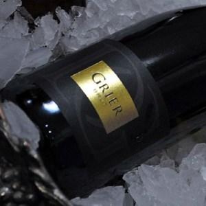 Grier Brut @ Taste of Cape Town