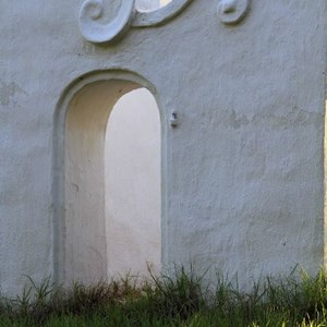 Dovecote Doorway