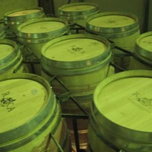 Raka barrels