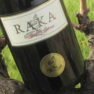 Raka Biography Shiraz 2009