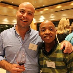 Higgo Jacobs & Zwai Gumede