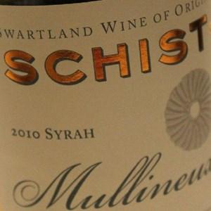Schist Wine Mullineux