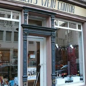 Ehrlichs Wein-Contor in Karlsruhe