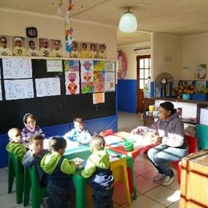 Kaapzicht Estate Our Farming Community & Kindergarten