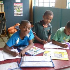 Kaapzicht After-School-Club
