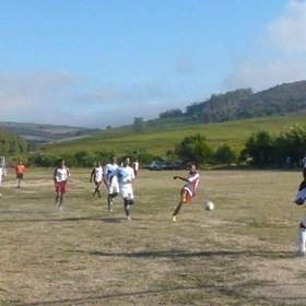 Kaapzicht Soccer Club
