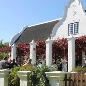 Meerlust Red Lunch - Manor House-001