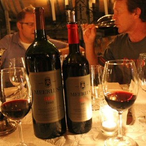 Meerlust Red Lunch -2003