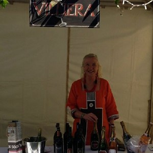 The Stables Wine Festival. Villiera Wines