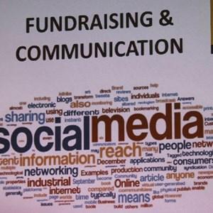 Pebbles AGM 2013 at Warwick - Social Media & Communication