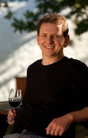 Chris Williams Winemaker