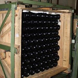 Villiera - wine.co.za visit Sept 2013 - giropallettes for mechanical riddling.za visit Sept 2013 (255)