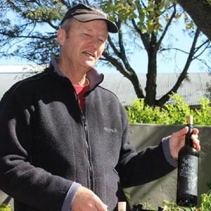 Villiera - wine.co.za visit Sept 2013 - Simon Grier