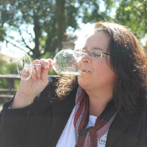Villiera - wine.co.za visit Sept 2013 - Renee