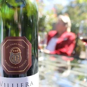 Villiera - wine.co.za visit Sept 2013 - Unlocking Nature