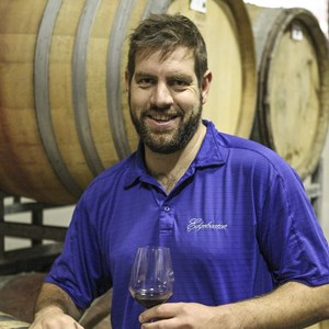 Pieter van der Merwe Winemaker