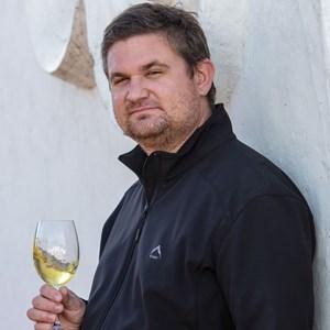 Altus Treurnicht Winemaker