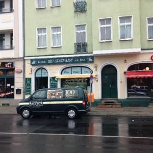 Keirzeck Berlin