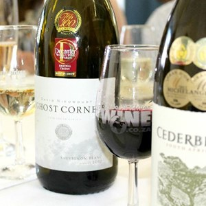 Our top winning wines of choice. Cederberg