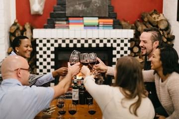 Zevenwacht Wine Tasting