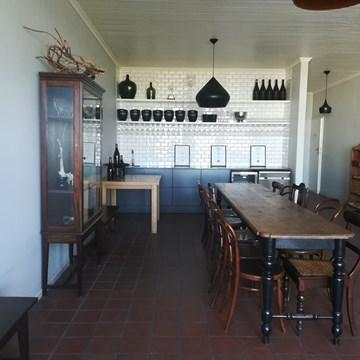 Reyneke Wines Tasting Room