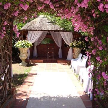 Wingerdkraal Wedding and Function venue at Kaapzicht