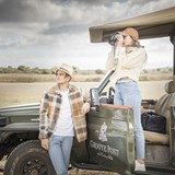 Groote Post Farm Drives