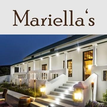 Mariella's Restaurant