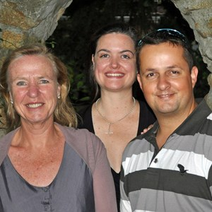 The Extended Villiera Family