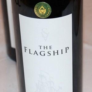 Platter 2015 launch - The Flagship (Stellenbosch Vineyards) Petit Verdot.jpg