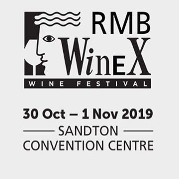 RMB WineX