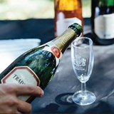 Wine & Dine with Executive Chef JT Strauss & Villiera Wines