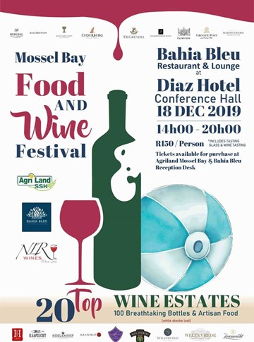 Mossel Bay Food and Wine Festival