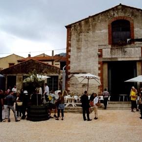 Domaine Grier cellar.jpg
