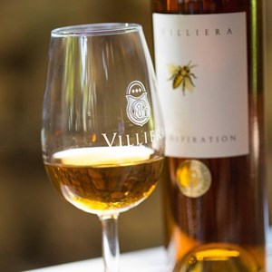 Our Wines - Dessert Wines