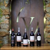 Villiera Wines - Our Wines: Styled Shots