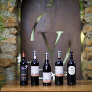Our Wines - Red Wines
