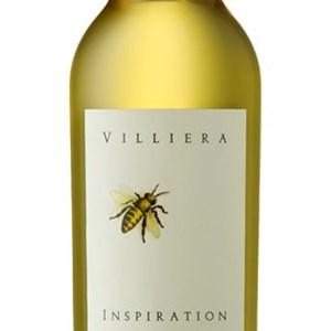Dessert Wines - Villiera Inspiration 2010