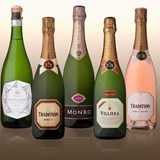 Villiera Wines - Packshots