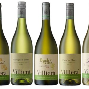Villiera White winesg