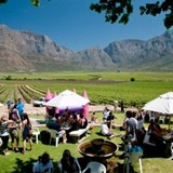 Breedekloof Outdoor and Wine Festival