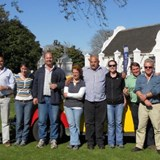 Winemakers Go For Record Attempt!