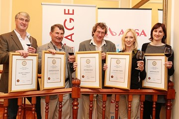 Absa Perold Cape Blend Winners Show Creativity and Individuality