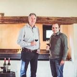 Breedekloof Chenin Blanc Initiative: Bergsig and Deetlefs