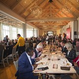 The ultimate showcase of SA's top terroir wines
