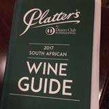 Congrats to all the star-studded wineries at Platter 2017