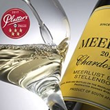 Meerlust Excels at Platters Wine Guide 2017
