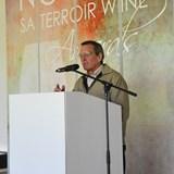 Wine of Origin at its best