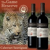 Rooiberg Winery gives back with their Game Reserve Range